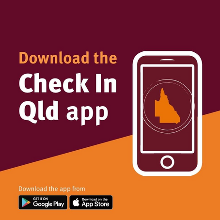 Check In QLD