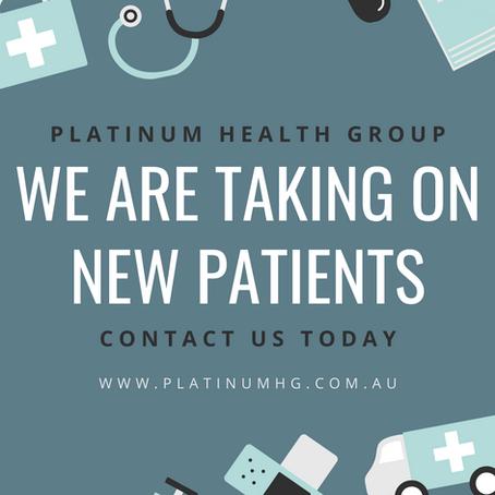 Platinum Health Group