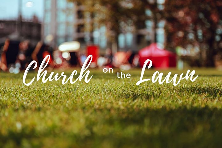churchonthelawn