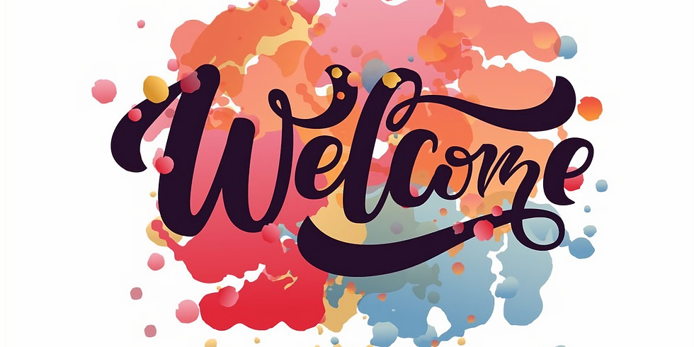 Welcome Seminar