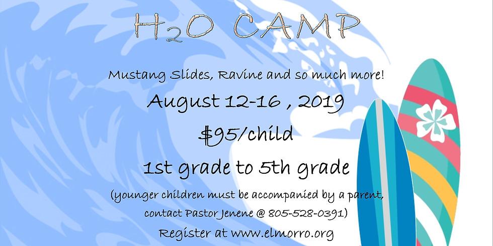 H2O Camp