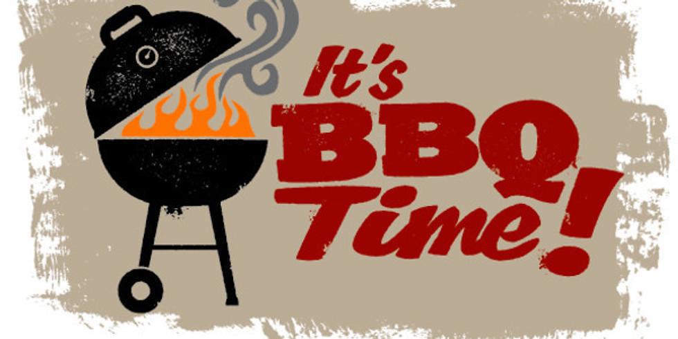Belize Work & Witness Team BBQ Fundraiser
