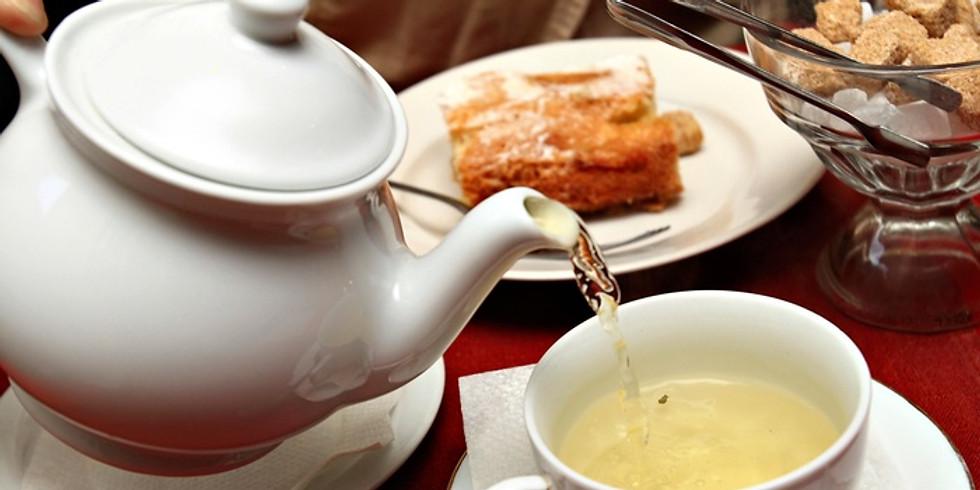 Ladies Tea Cozy