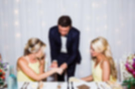 Wedding Magician - Andino