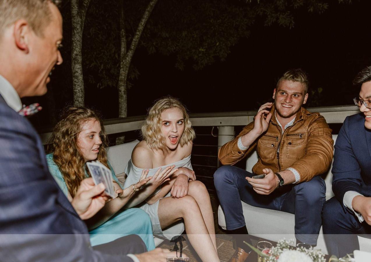 Wedding Magician Yandina