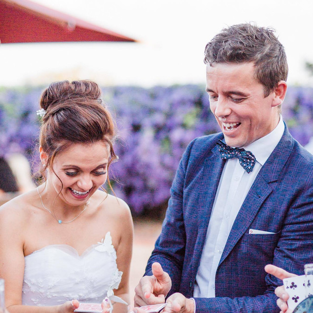Flaxton Gardens Wedding Magic - Andino M