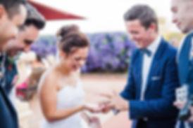 Wedding Magic - Andino Magician
