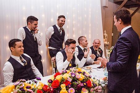 Andino Magician - Wedding magic