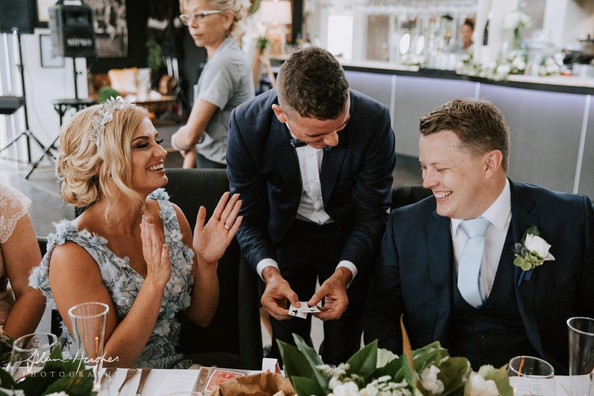 Wedding Magician Noosa