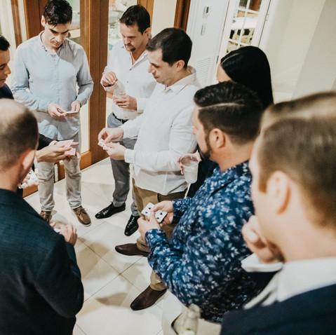 Wedding Magician Andino - Noosa.jpg