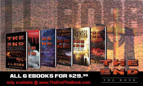 PDF: The End: The Book: Parts One through Six Digital Copies