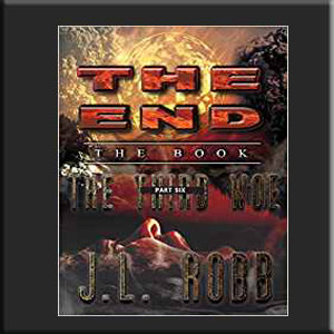 The End: The Book: Part Six:The Third Woe Soft Cover Paperback