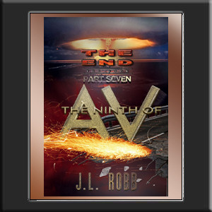 Order The End: The Book: Part Seven The Ninth of Av