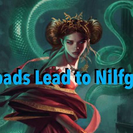 Deck Tech With PaWeloWi: All Roads Lead to Nilfgaard!