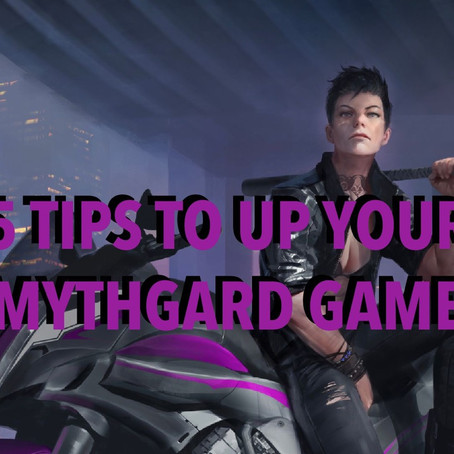 5 Tips to Up Your Mythgard Game