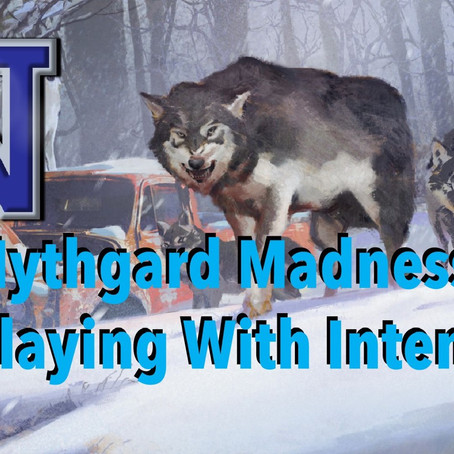 Mythgard Madness: Playing With Intent