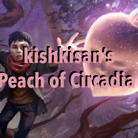 Peach of Circadia: A Deck Tech by Kishkisan