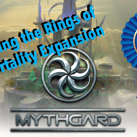 Awarding the Rings of Immortality Expansion