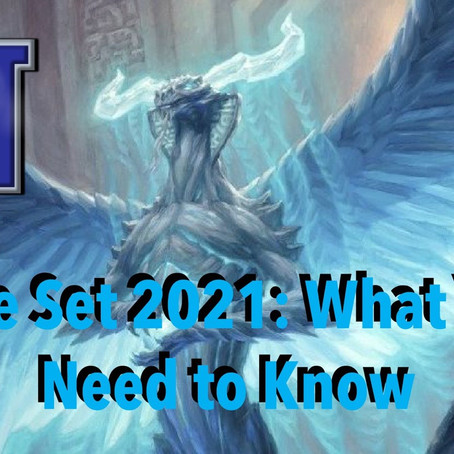 What You Need to Know About Drafting M21