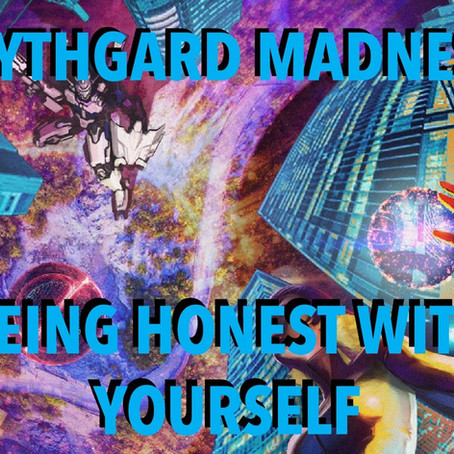Mythgard Madness: Being Honest with Yourself