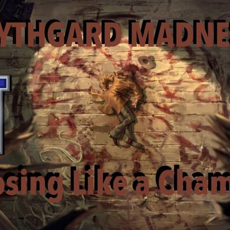 Mythgard Madness: Losing Like a Champ