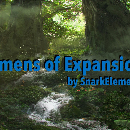 Omens of Expansion