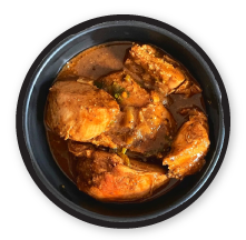 Lankan Chicken Curry
