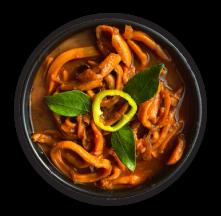 Lankan Dalla Curry