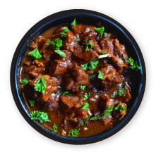 Lankan Mutton Curry
