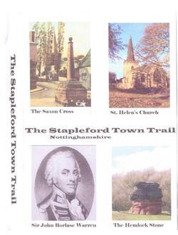Town Trail Dvd