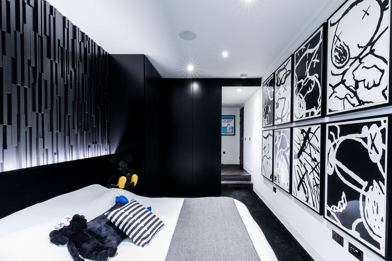 Bed Ceiling Speaker