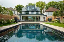 Smart Home Pool Sunbury