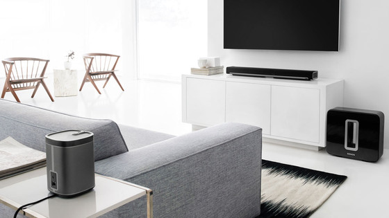 How to Build A Sonos Surround Sound System