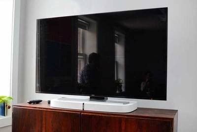 Sonos Playbase: Who's it for?