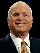 McCain Farewell.JPG