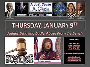AJC New Show - Judges Behaving Badly Abu