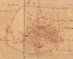 Cadastre 1819