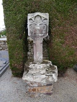 Croix de Maure