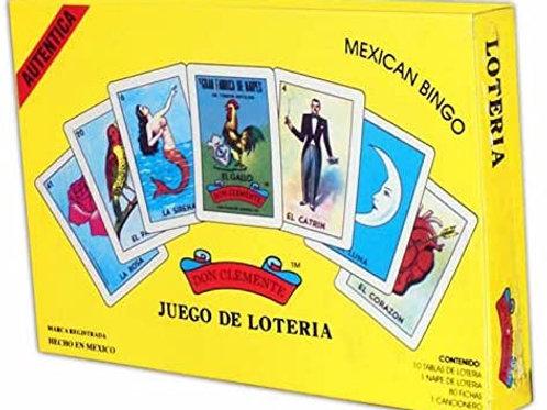 Loteria Box Set
