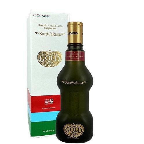Sun Wakasa Gold Plus (500 ml)