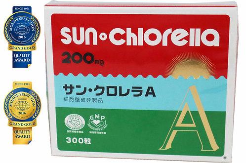 Chlorella tablets -300 tablets