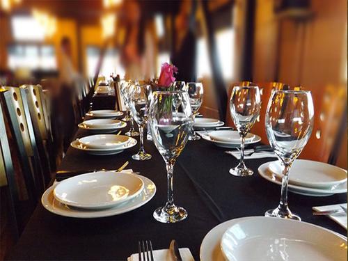 Annual Fall Banquet