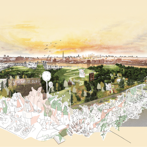 Thamesmead Waterfront Vision and Strategic Masterplan