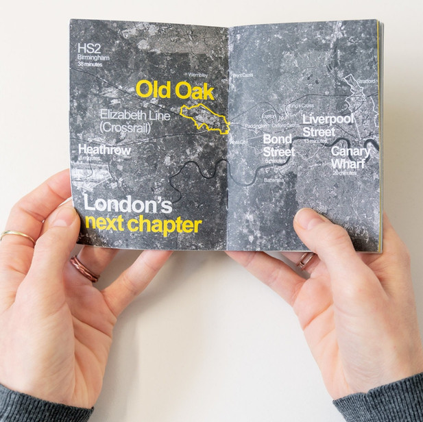 Old Oak Common Strategic Narrative