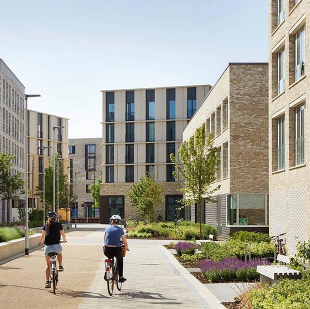 Eddington, Cambridge
