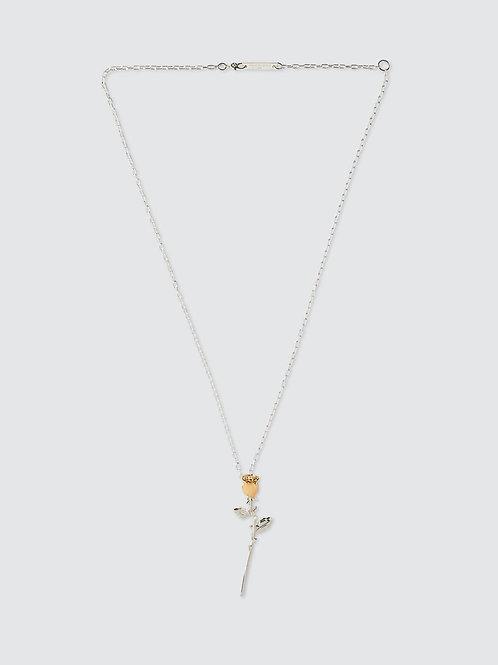 AMBUSH ROSE Necklace