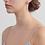 Thumbnail: JUSTINE CLENQUET Linda earring