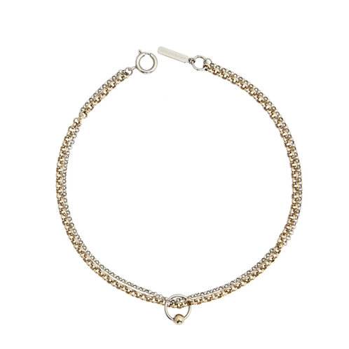 JUSTINE CLENQUET Nicky Necklace