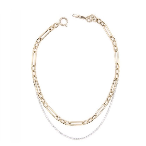 JUSTINE CLENQUET Paloma Necklace