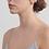 Thumbnail: JUSTINE CLENQUET Carrie Palladium Ear Cuff